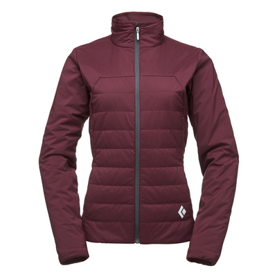 Black Diamond W´s First Light Jacket