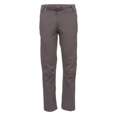 Smoke - Black Diamond M´s Alpine Pants