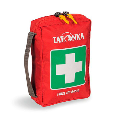 - Tatonka Botiquin Tatonka First Aid Basic