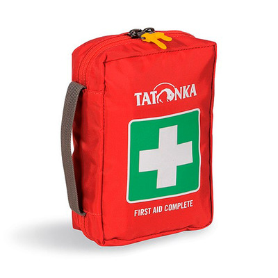 - Tatonka Botiquin Tatonka First Aid Ccomplete
