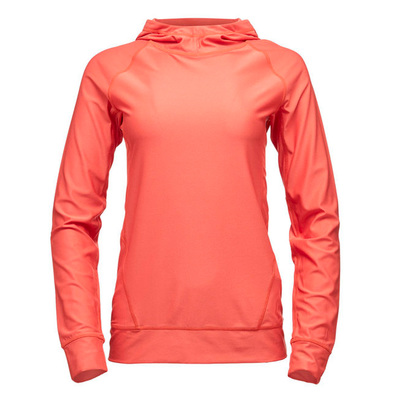 Black Diamond W LS Alpenglow Hoody