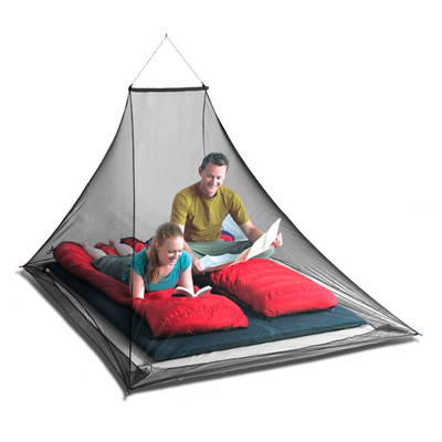 - Sea to Summit Mosquito Double Net