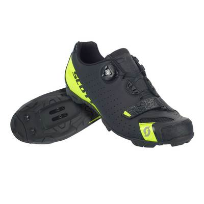 - Scott Shoe Mtb Comp Boa
