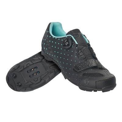 - Scott Shoe Mtb Comp Boa Lady
