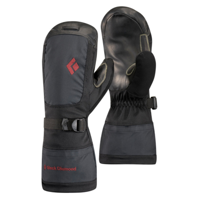 - Black Diamond W´s Mercury Mitt