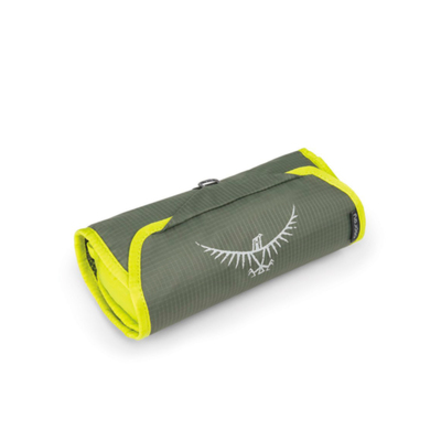 Electric Lime - Osprey UltraLight Roll Organizer