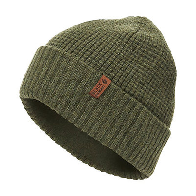 Forest - Black Diamond Porter Fork Beanie