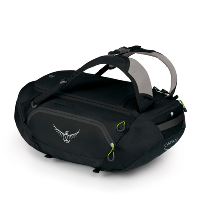 Anthracite Black - Osprey TrailKit Duffel