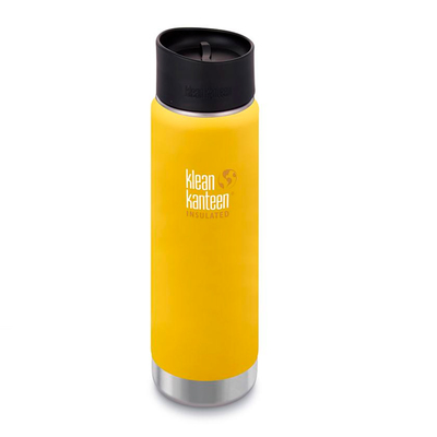 Klean Kanteen 20OZ WIDE INSULATED