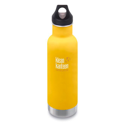 Lemon Curry - Klean Kanteen 20OZ CLASSIC INSULATED