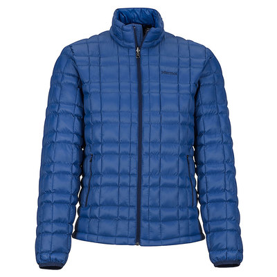 Dark Cerulean - Marmot Featherless Jacket