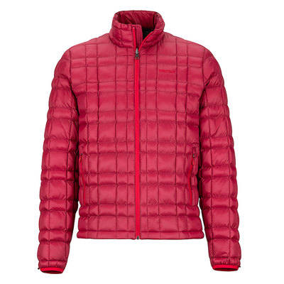 Brick - Marmot Featherless Jacket