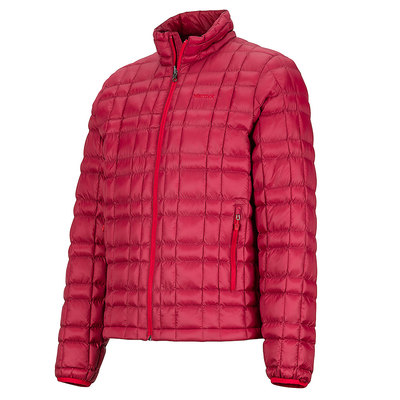 - Marmot Featherless Jacket