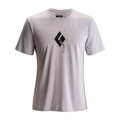 Aluminum - Black Diamond SS Placement Tee