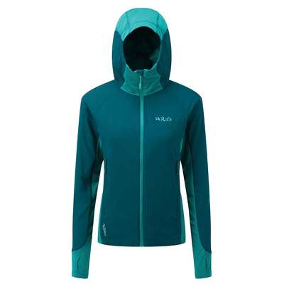 Rab Women´s Alpha Flux Jacket