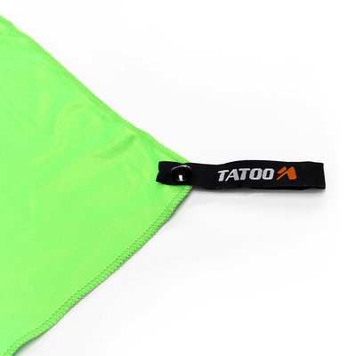 Tatoo Trek Towel