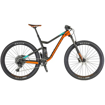 Scott Bike Genius 960