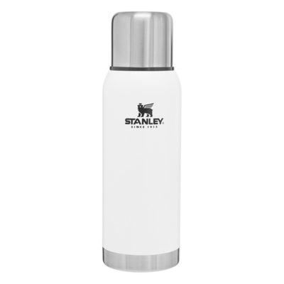 Stanley Adv Vacuum Bottle POLAR WHITE