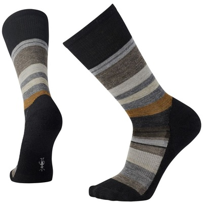Black-White - Smartwool Men´s Saturnsphere