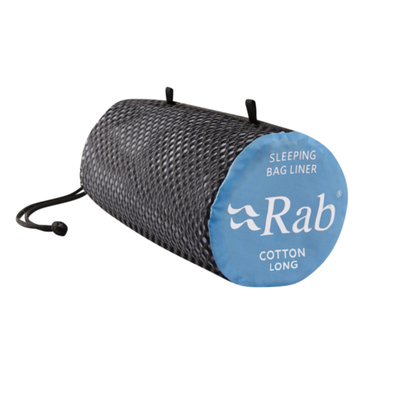 - Rab Cotton Long S/bag Liner