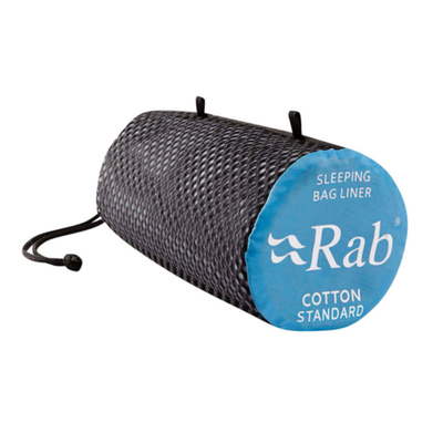 - Rab Cotton Standard S/Bag Liner