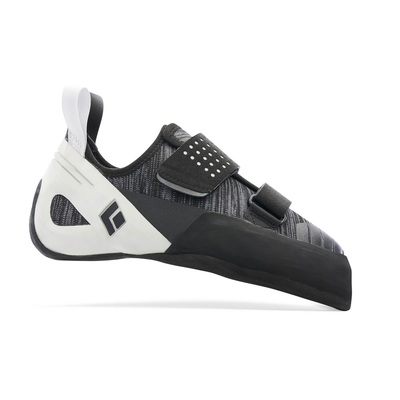 Vista Lateral - Black Diamond Zone Climbing Shoes