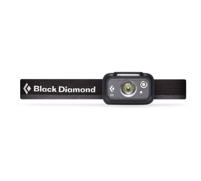 GRAPHITE - Black Diamond Spot 325 Headlamp