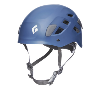 Denim - Black Diamond Half Dome Helmet