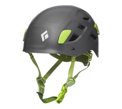 SLATE - Black Diamond Half Dome Helmet