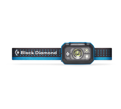 Azul - Black Diamond Storm 375 Headlamp