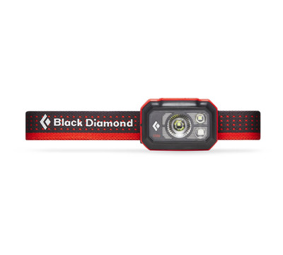 Octane - Black Diamond Storm 375 Headlamp