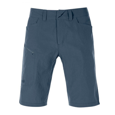 Steel - Rab Traverse Shorts