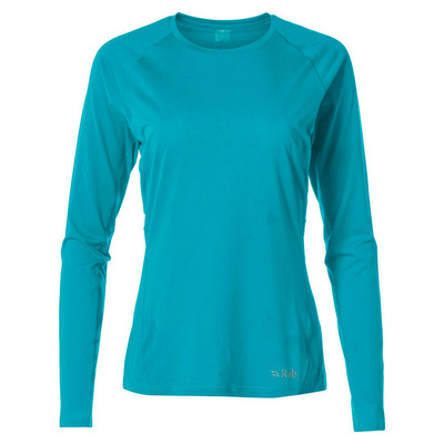 Rab Force LS Tee wmns