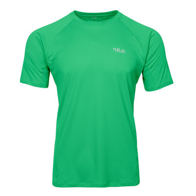 Green - Rab Force SS T