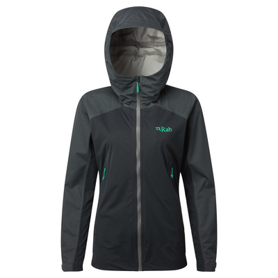 Rab Kinetic Alpine Jkt wmns