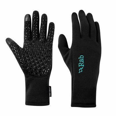 Rab Power Stretch Contact Grip Glove wmns