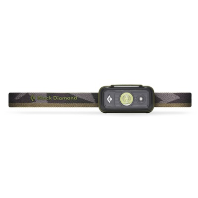 Dark Olive - Black Diamond Spot Lite 160 Headlamp