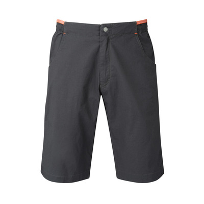 Anthracite - Rab Oblique Shorts