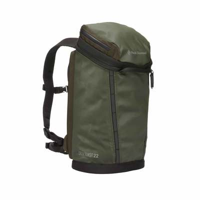 Sargeant - Black Diamond Creek Transit 22 Backpack