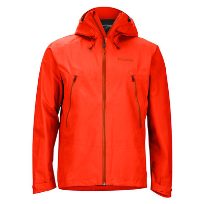 Mars Orange - Marmot Knife Edge Jacket