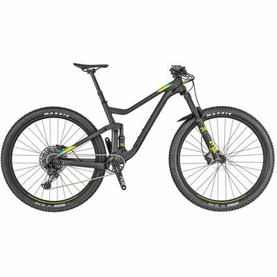 Scott Bike Genius 950