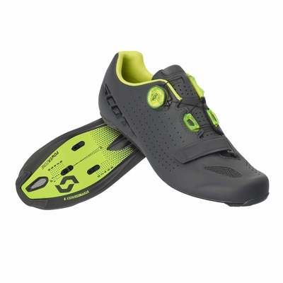 Scott Shoe Road Vertec Boa