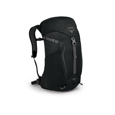 Black - Osprey Hikelite 32
