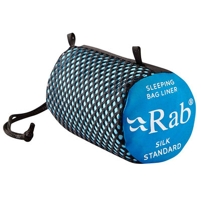 Rab Silk Std S/Bag Liner