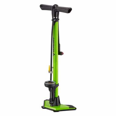 Merida Bikes High pressure steel floor pump