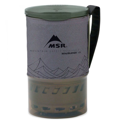 MSR WindBurner 1.0L Pot