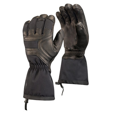 Black Diamond Crew Gloves