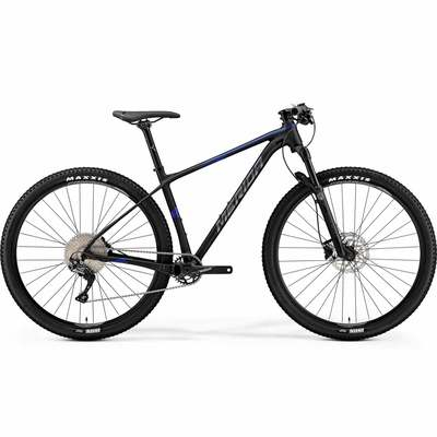Merida Bikes 2020 - Big.Nine Limited