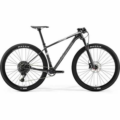 Merida Bikes 2019 - BIG.NINE 6000