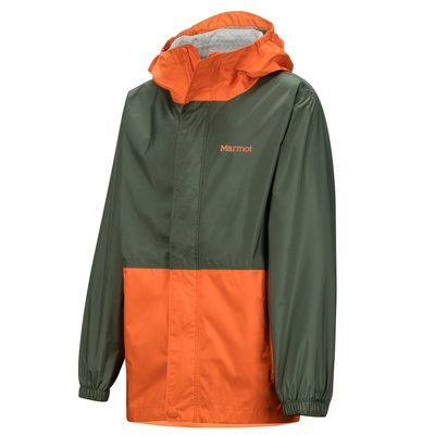 - Marmot Boy's PreCip Eco Jacket